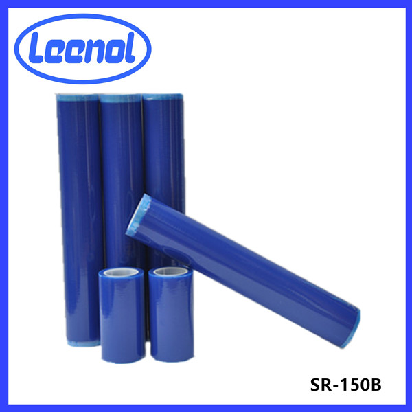 "SR-150B 6""*18M Blue Sticky"